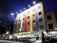 Discovery Express Paramita Pusat Kota Pekanbaru
