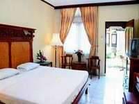 The Rishi Candidasa Beach Hotel Bali - Suite  Regular Plan