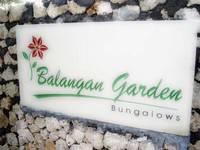 Balangan Garden Bungalow Jimbaran