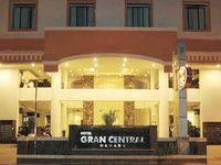 Hotel Gran Central Manado (16/July/2014)