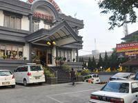 Hotel Benua Kota Bandung