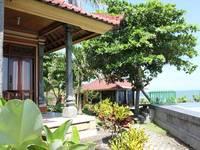 Soka Indah Bali - Junior Suite Room Only Flash Deal Promotion