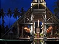 Hotel Tugu Lombok Medana