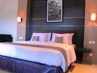 T Hotel Jakarta Deluxe Room Only Residence Package Promo