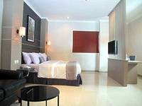 T Hotel Jakarta Junior Suite Room Only Residence Package Promo