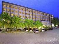Hotel Pangeran Beach