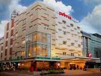 D Prima Hotel Mangga Dua Hotel Building