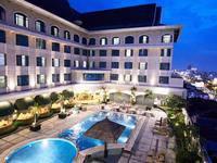 Hotel Grand Jatra Pekanbaru Pusat Kota Pekanbaru