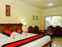 Melasti Hotel Bali Superior Room Termasuk Sarapan
