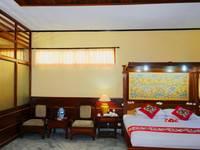 Melasti Hotel Bali Suite Room Termasuk Sarapan