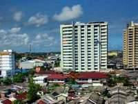 Hotel Menara Bahtera Balikpapan Appearance