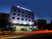 gambar Laxston Hotel Jogja by Front One