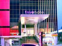 favehotel Pasar Baru Pasar Baru