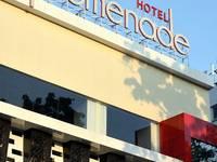 gambar PROMENADE Hotel