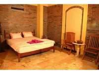 Paddy City Resort Malang Kamar Deluxe Regular Plan