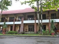 Mutiara Carita Cottages Serang Hotel