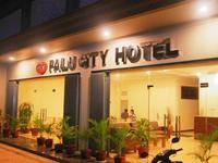 Palu City Hotel Palu
