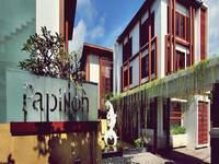 Papillon Garden Villas  Umalas