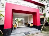 Lubdhaka Canggu Residence  Canggu
