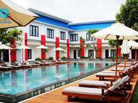 Odua Ozz Hotel Kuta Bali