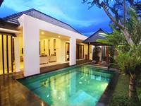 The Adnyana Villas & Spa Canggu