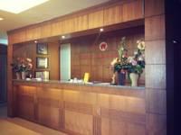Havilla Maranatha Hotel Padang Lobby