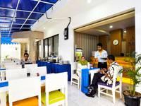 The Dinar Hotel Bandung Kota