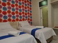The Dinar Hotel Bandung Superior Regular Plan