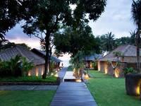 Jeeva Klui Resort Senggigi