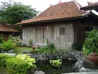Tembi Rumah Budaya Bantul