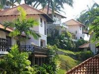 Nongsa Point Marina & Resort Batam Front View