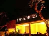 Hotel Sagan Huis Sagan