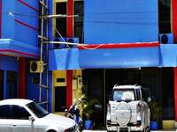 Hotel Kartika  Banjarmasin Facade