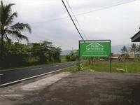 Puri Menoreh Hotel Magelang Nameplate