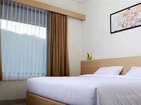 DRiam Resort Ciwidey Bandung Suite Keluarga Termasuk Sarapan