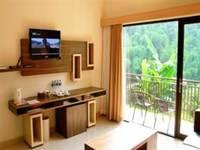 DRiam Resort Ciwidey Bandung - Family River View With Breakfast Regular Plan