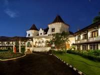 Kartika Wijaya Batu Heritage Hotel Batu