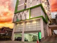 Tree Hotel Makassar Appearance