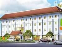 POP! Hotel Sangaji Yogyakarta Tugu Jogja