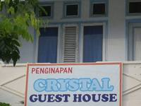 Crystall Guesthouse Banda Aceh