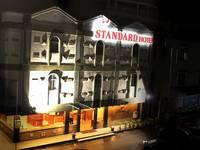 Hotel Standard Batam Front View