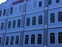 Pagoda Hotel Batam (11/Apr/2014)