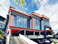 Hotel Aria Barito Banjarmasin Facade