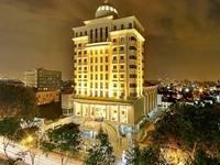 Grand Serela Hotel & Convention Medan Baru