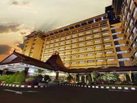 Kartika Chandra Hotel Gatot Subroto