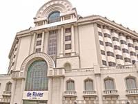 de Rivier Hotel Jakarta Exterior