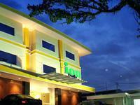 Ion Hotel Padang (22/Apr/2014)