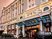 Golden Boutique Hotel Melawai Hotel Building