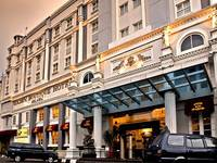Golden Boutique Hotel Melawai Blok M