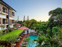 Pandawa All Suite Hotel Umalas